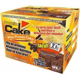 WHEY PROTEIN CAKE 12 SACHETS