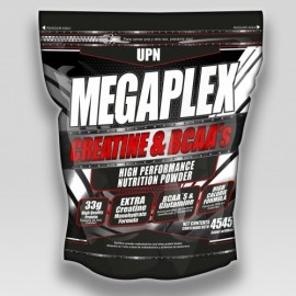 MEGAPLEX CREATINA POWER 10 LB