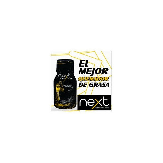 Forskolin Energy de Next Fitness Evolution