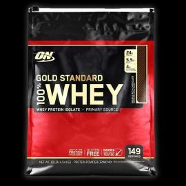 whey gold standar 10 LB