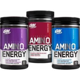 AMINO ENERGY 30 SERVICIOS