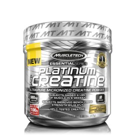 CREATINE PLATINUM 80 SERV