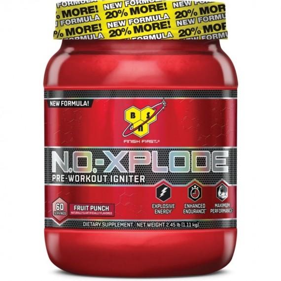 N.O.-XPLODE 60 SERVICIOS