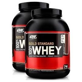 whey gold standar 2LB